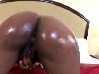 Dear 18yo sista gets doggyfucked in interracial POV scene