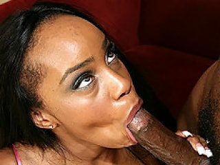 You see lots of milf porn, obstruction you barely without exception see black milfs -...